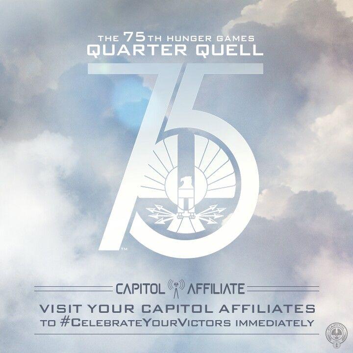 Quarter Quell  Quarter Quell Tributes