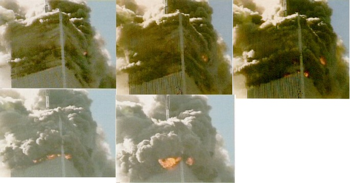 september 11th photo essay