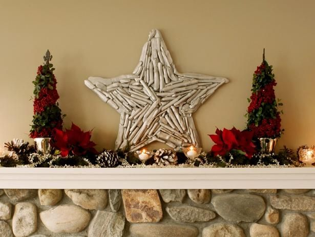 Coastal And Cottage Style Christmas Decorations Home Improvement