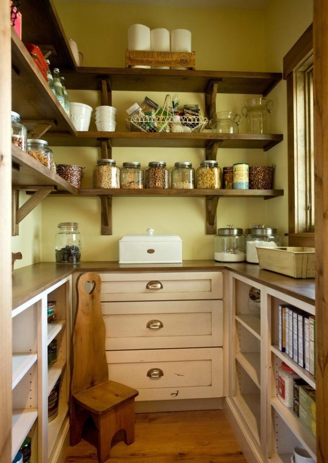 pantry design pinterest