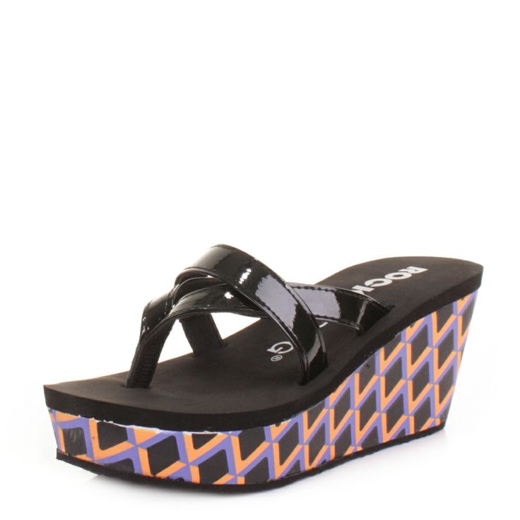 Womens Wedges Shoes