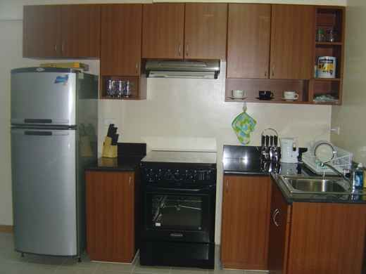 tiny brown and black  SMALL KITCHEN  Pinterest