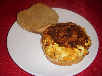 Sweet Potato Tofu Burgers | What's for Dinner VEG HEAD! | Pinterest