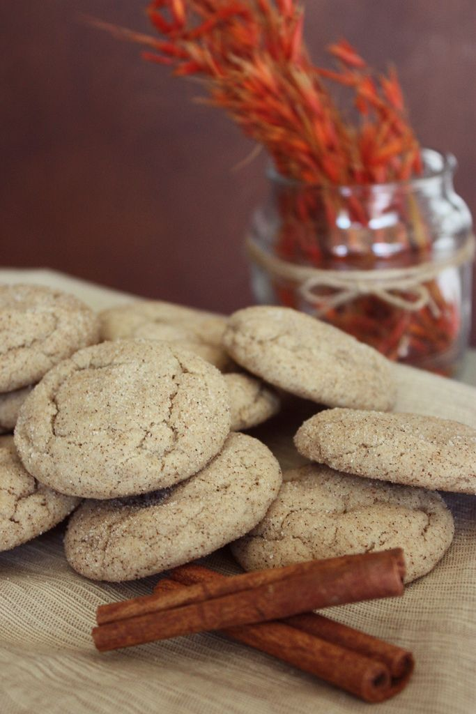 Chai Spice Sugar Cookies | Yum!! | Pinterest