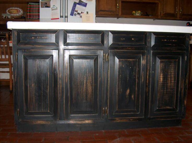 distressed furniture  Distressed Kitchen Furniture  Distressings
