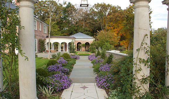 Greenwood Gardens Short Hills Nj Unique Venues Pinterest