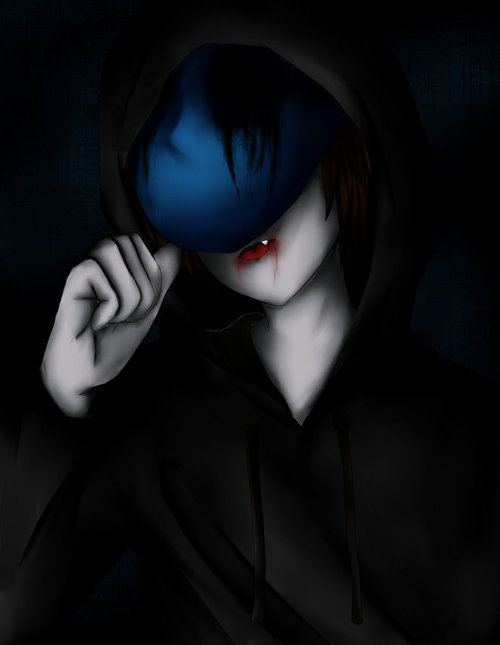 Nice lets all troll eyeless jack by fangirling over him already done