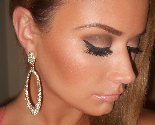 Love this makeup!!