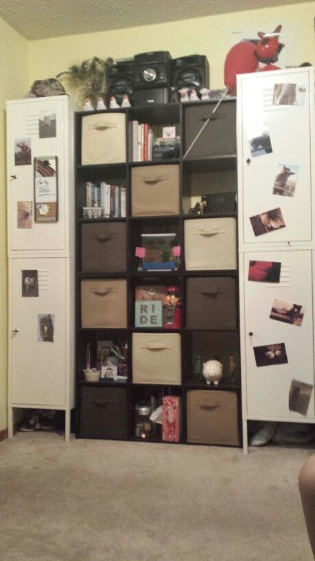Bedroom storage storage ideas pinterest for Ideas for bedrooms pinterest