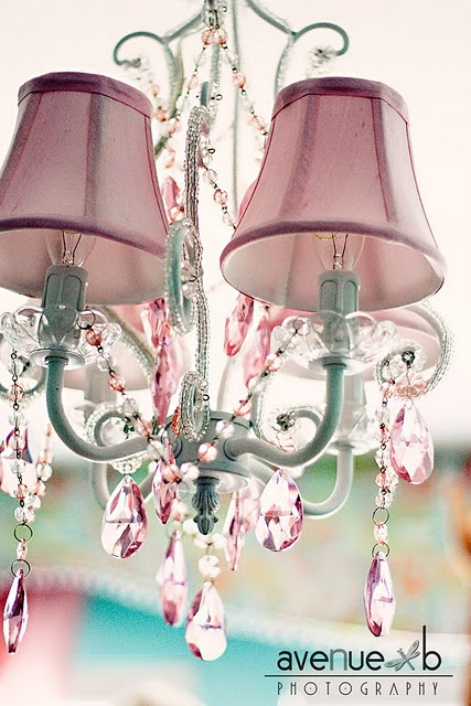 Love this for a baby girls nursery
