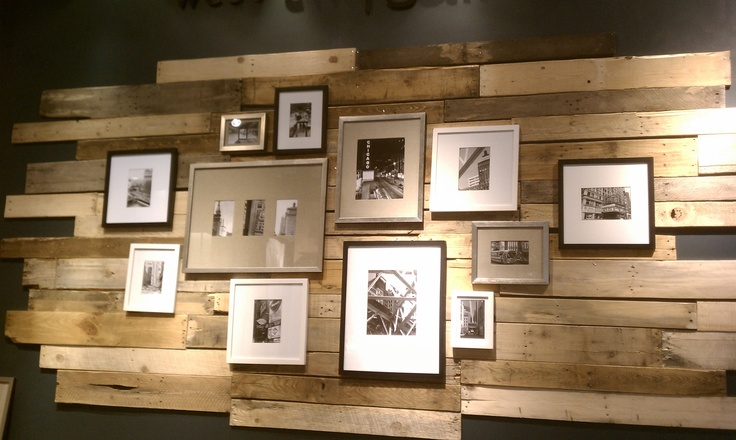 picture collage wall picture frames wall decor pinterest. Black Bedroom Furniture Sets. Home Design Ideas