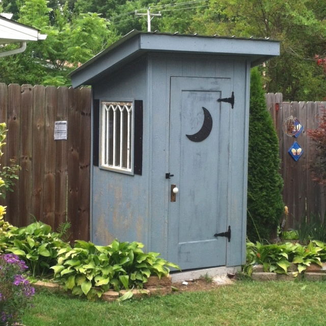 tool shed for backyard garden pinterest
