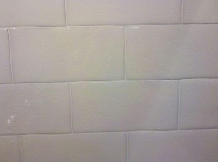 emser cape cod cream artisan crackle tile pinterest