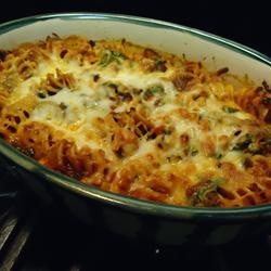 Cheryl's Spinach Cheesy Pasta Casserole Recipes — Dishmaps