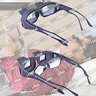 Periscope Watching TV Spectacles, Prism Glasses or sometimes called Lying Down in Bed Reading Glasses! $16.99