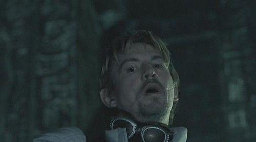 Tommy Flanagan - aliens-vs-predator ScreencapTommy Flanagan Alien Vs Predator
