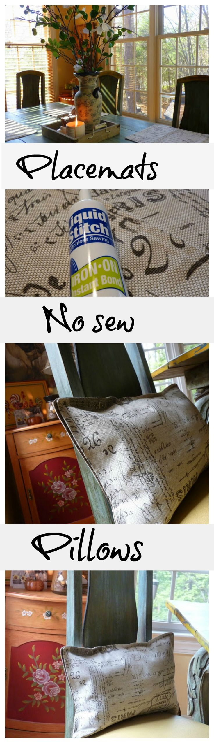 buy beats solo hd DIY No sew Placemat pillows