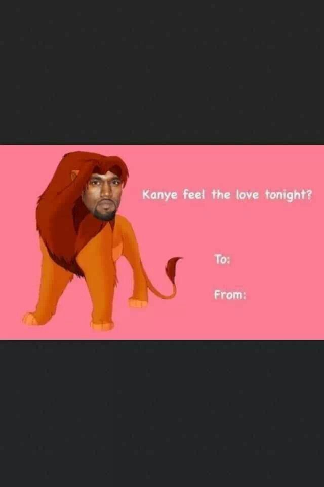 funny valentines day card to print out