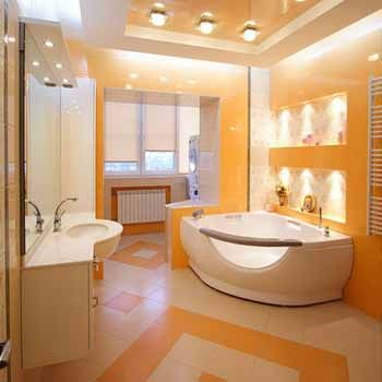 Colorful Bathroom Design Ideas, Impressive Modern Bathrooms