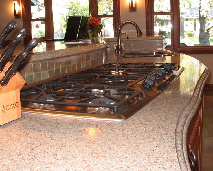 Silestone kitchen countertops Countertops Pinterest