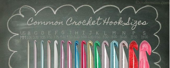 Crochet School series by my lovely friend @Dana Beach. I can't believe I didn't have this pinned already!