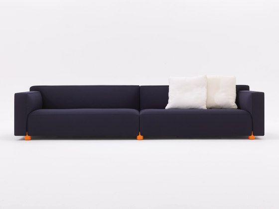 Canap?s Edward Barber pour Knoll Sofa I like Pinterest