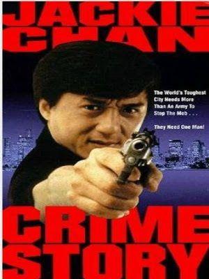 Phim Câu chuyện Crime: Tổ Trọng án