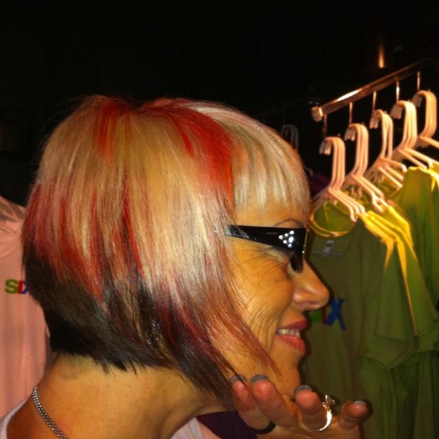 Carol Tuttle Type 4 Colors