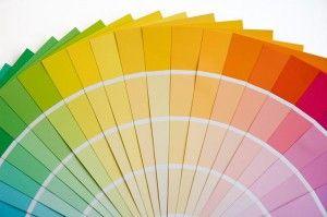Guía práctica para la mezcla de colores