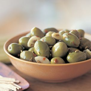 Citrus-Marinated Olives by Williams-Sonoma