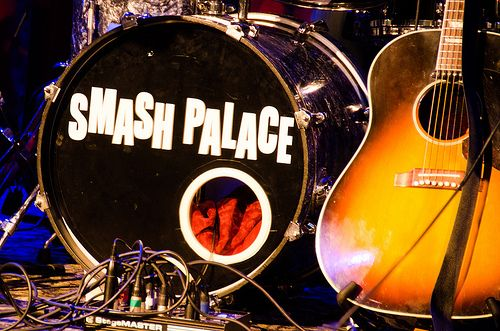 Smash Palace | Local Philly Bands | Pinterest