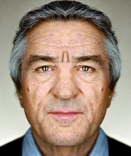 Robert de Niro | Face ...