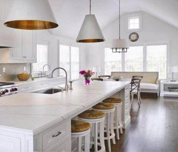 Unique Kitchen Lighting Ideas  Kitchens  Pinterest