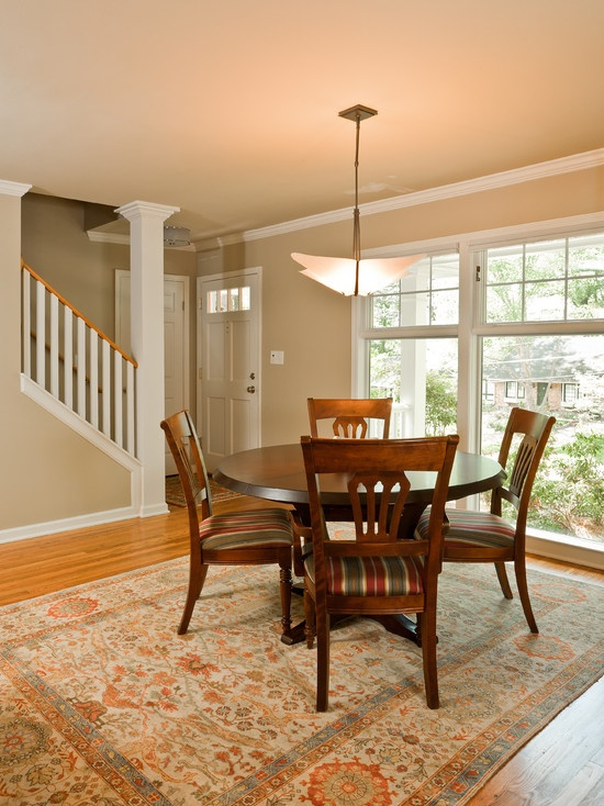 traditional living room cape cod home pinterest