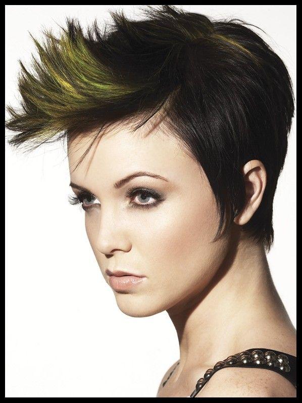 Short Hairstyles Hair cut