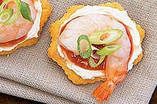 Mini Shrimp Cocktail Bites recipe at Kraftcanada.com