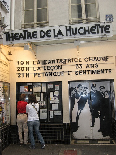 la bastille paris cinema