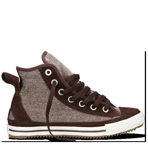 Converse - Chuck Taylor Elsie - Hi - Chocolate