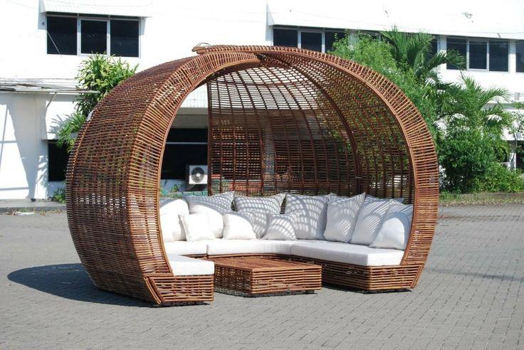 Creative patio gardening ideas photograph creative patio g for Creative patio furniture