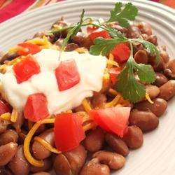 Terry's Texas Pinto Beans Allrecipes.com--I have made these many times ...