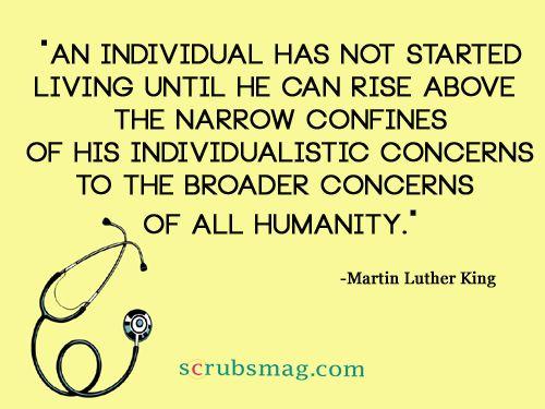 Inspiration: Martin Luther King Jr's words of wisdom #MLK # ...