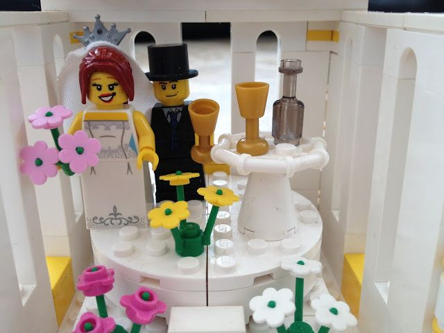 Custom Lego wedding gift bride groom | Gifts from The Pirates | Pinte ...: pinterest.com/pin/7740630582892969