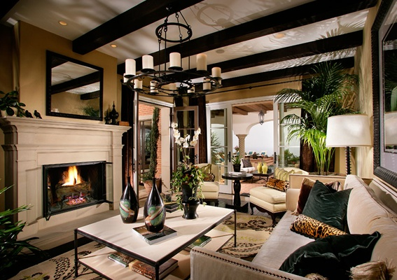 Family Room Lounge My House Pinterest