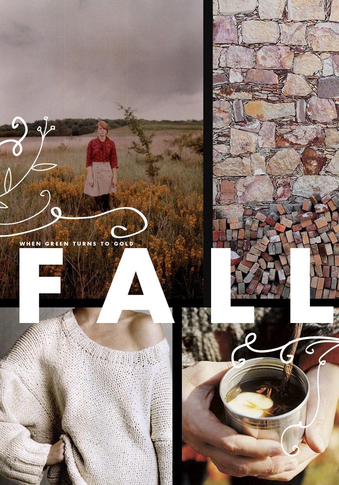 Fall fall fall fall fall!