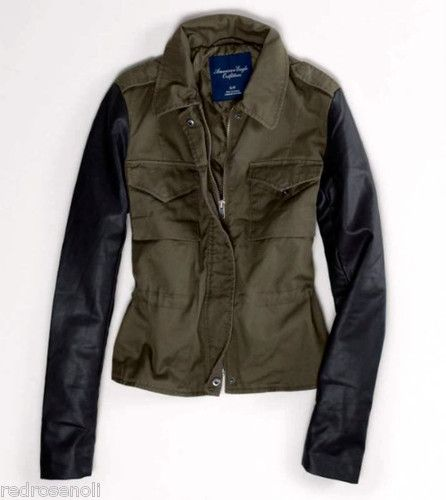 Similiar Olive Green Military Jacket Women Keywords