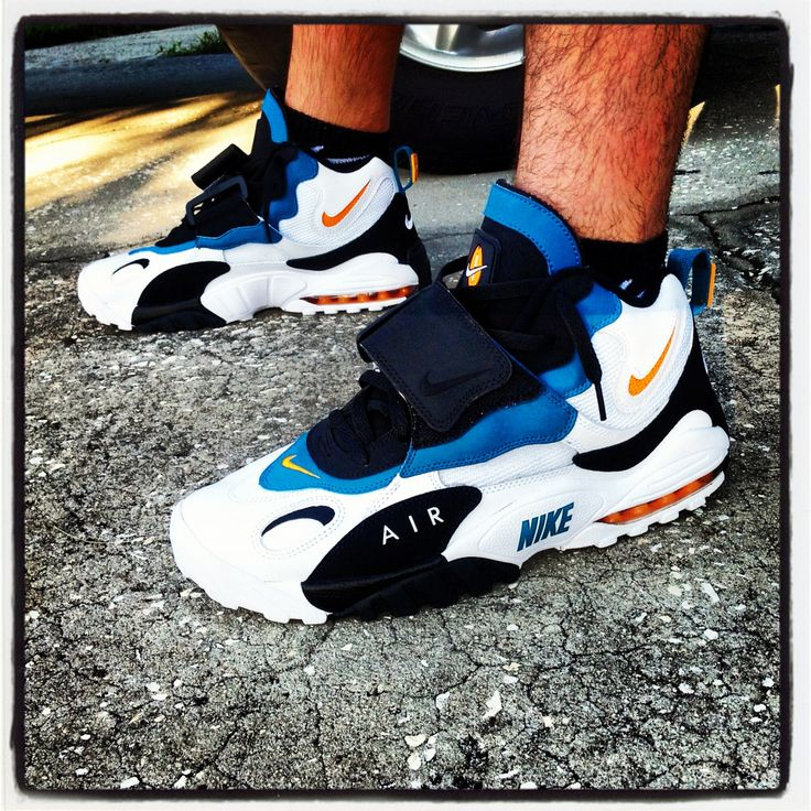 nike quotdolphinsquot air max speed turf must have shoes