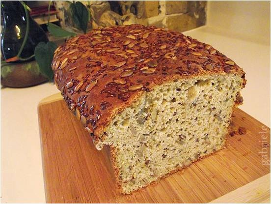 of gluten free baking gluten free gluten free white bread for bread ...