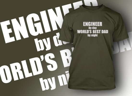 Worlds Best Dad T-Shirt Mens CUSTOM JOB Funny Geek Awesome Fathers Da ...: pinterest.com/pin/201184308326832312