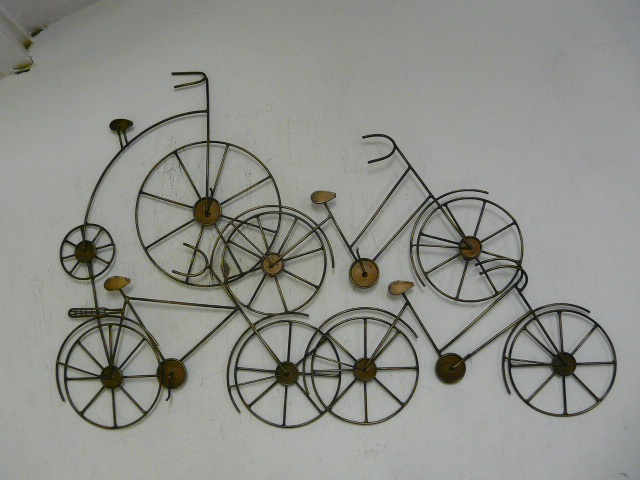Metal Wall Decor Bicycle : Bicycle metal wall art bing images deco and for the