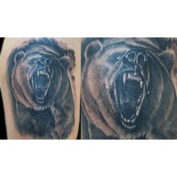 Pin by kelly app on joe brooklyn ink tattoo pinterest for Club ink tattoo brooklyn